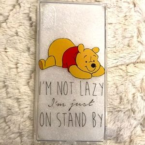 New iPhone XS Max Pooh phone case